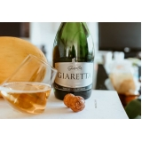 champagne moscatel